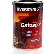 OVERSTIMS Gatosport 400 g - Chocolat noisette