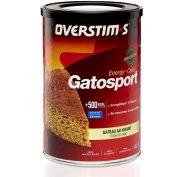 OVERSTIMS Gatosport 400 g - Gâteaux au yaourt