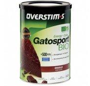 OVERSTIMS Gatosport Bio 400 g - Chocolat