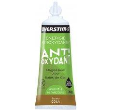 OVERSTIMS Gel Antioxydant - Cola