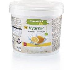OVERSTIMS Hydrixir 2,5 kg Bio - Citron