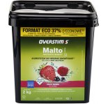 OVERSTIMS Malto Antioxydant 2 kg - Fruit rouges