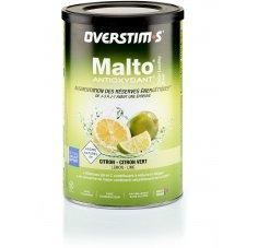OVERSTIMS Malto Antioxydant 500 g - Citron/citron vert