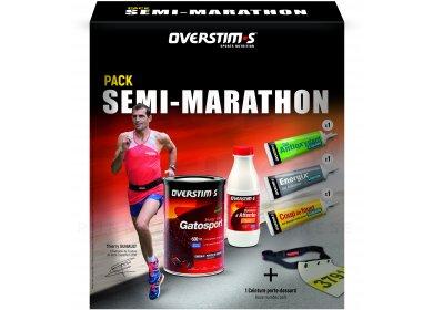 Overstims Pack Semi-Marathon