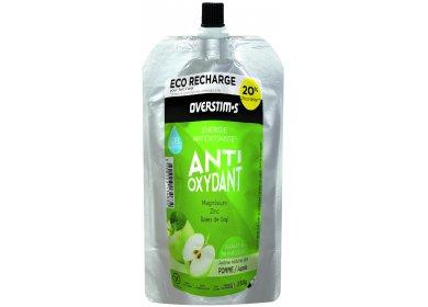 OVERSTIMS Recharge Eco Gel Endurance Antioxydant 250 g - Pomme