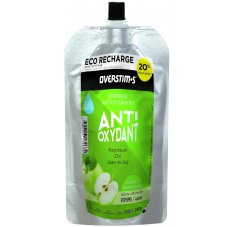 OVERSTIMS Recharge Eco Gel Endurance Antioxydant  250 g - Pomme