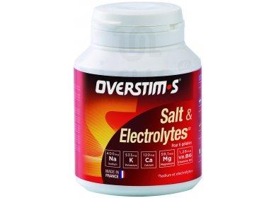 Overstims Salt & Electrolytes