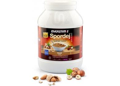 OVERSTIMS Spordej 1,5 kg - Praliné