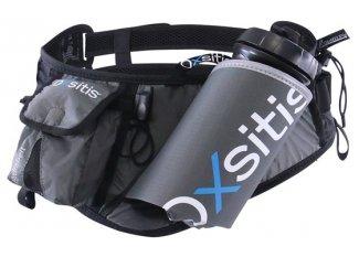 Oxsitis Cinturón de hidratación para zurdos Hydrabelt Ace