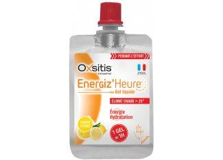 Oxsitis Gel Energiz'Heure Clima cálido - Limón