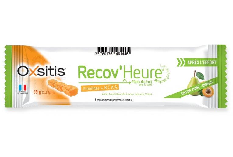 Oxsitis Pâte de Fruits Recov'Heure - Poire/Abricot
