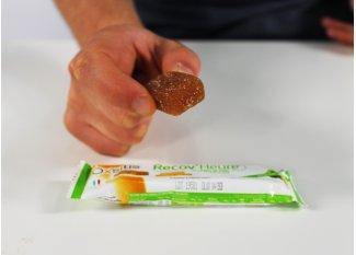 Oxsitis Pasta de frutas Recov'Heure - Pera/Albaricoque
