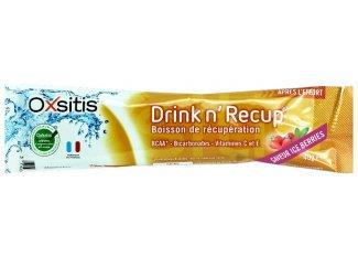 Oxsitis Sobre Drink n'Recup - Ice Berries