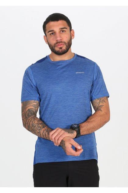 Patagonia camiseta manga corta Airchaser