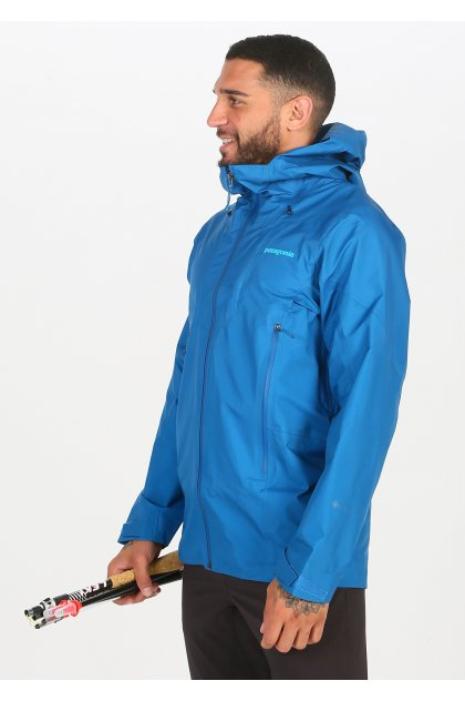 Patagonia chaqueta Ascensionist Gore-Tex