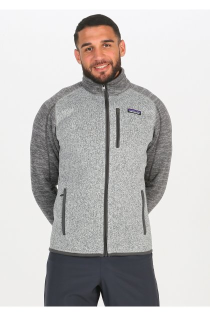 Patagonia chaqueta Better Sweater
