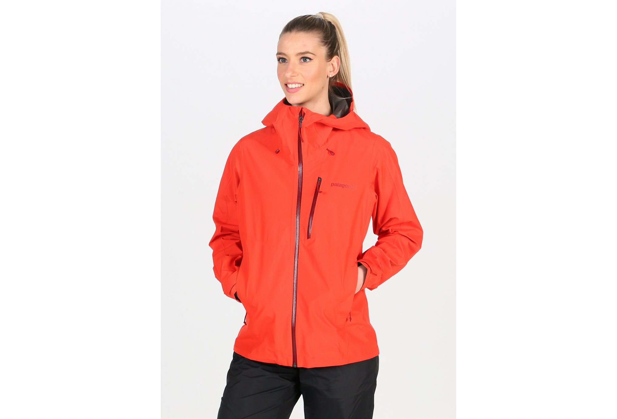 Patagonia Calcite Gore-Tex W vêtement running femme