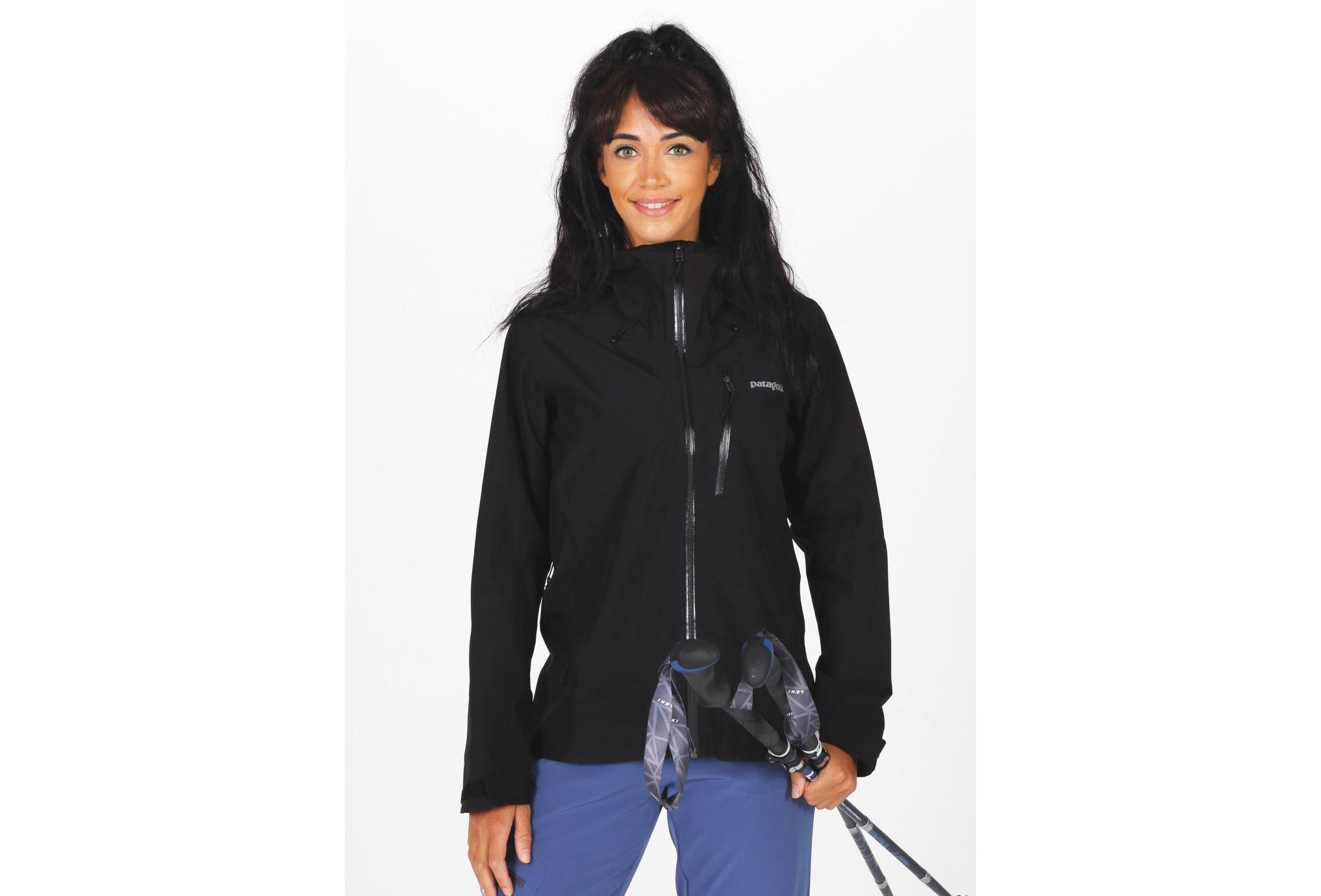 Patagonia Calcite Gore-Tex W vêtement running femme