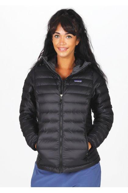 Patagonia chaqueta Down Sweater Hoody
