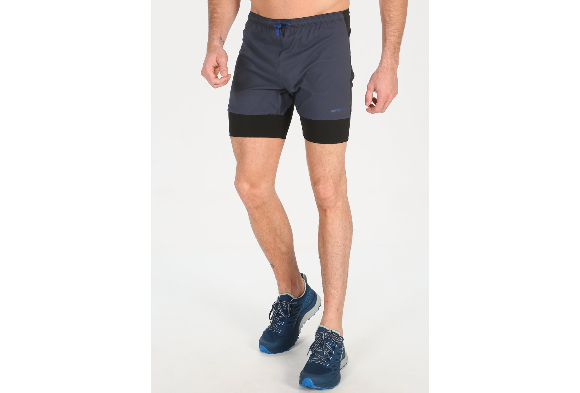 Patagonia Endless Run M vêtement running homme