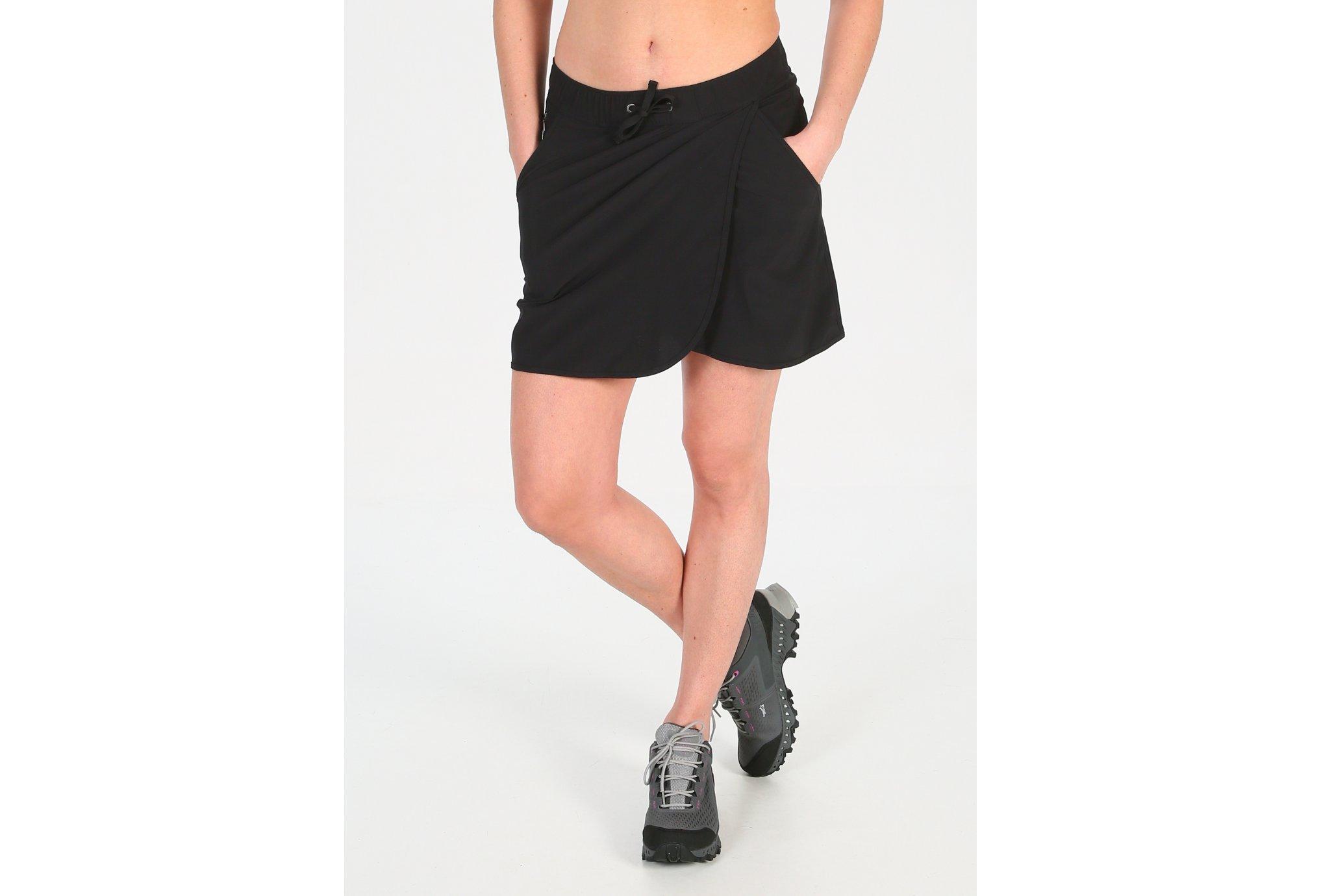 Patagonia Fleetwith Skort W vêtement running femme