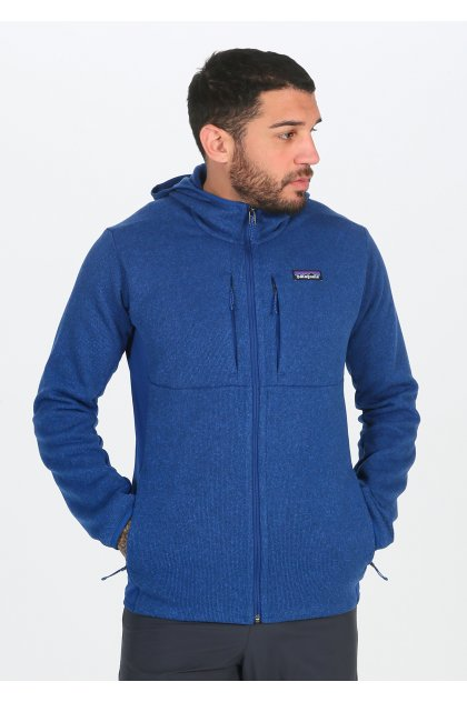 Patagonia chaqueta Lightweight Better Sweater