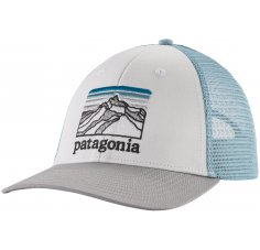 Patagonia Line Logo Ridge LoPro Trucker