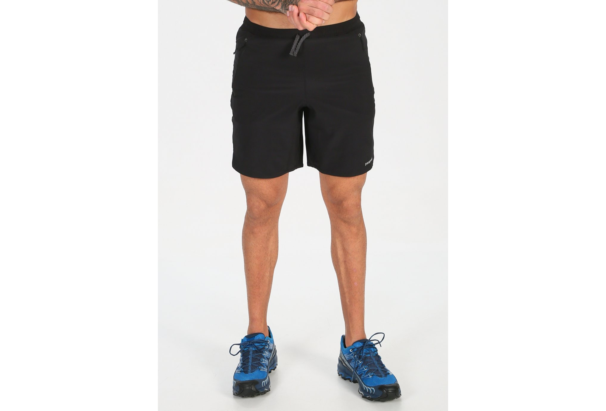 Patagonia Nine Trails M vêtement running homme