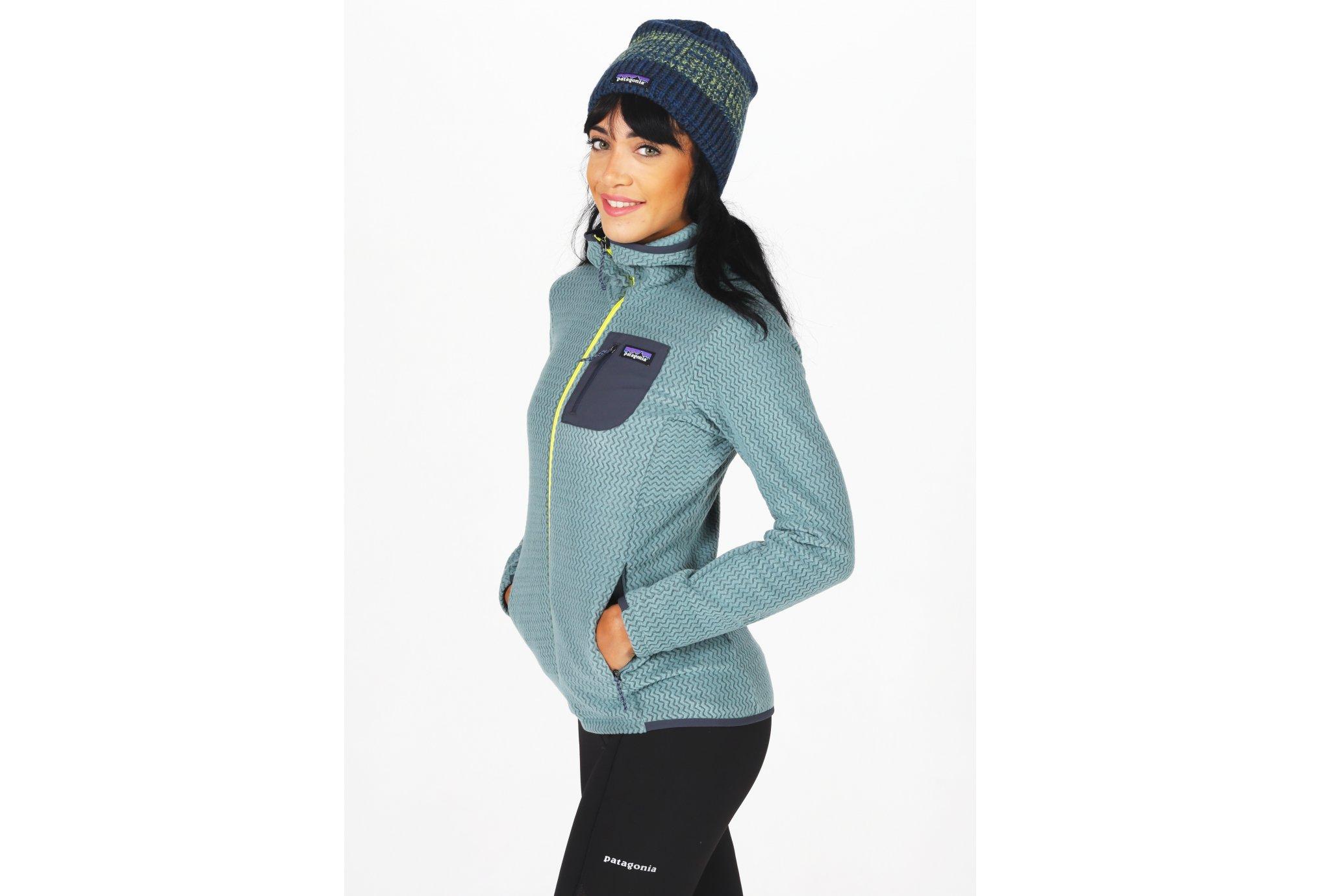 Patagonia R1 Air W vêtement running femme