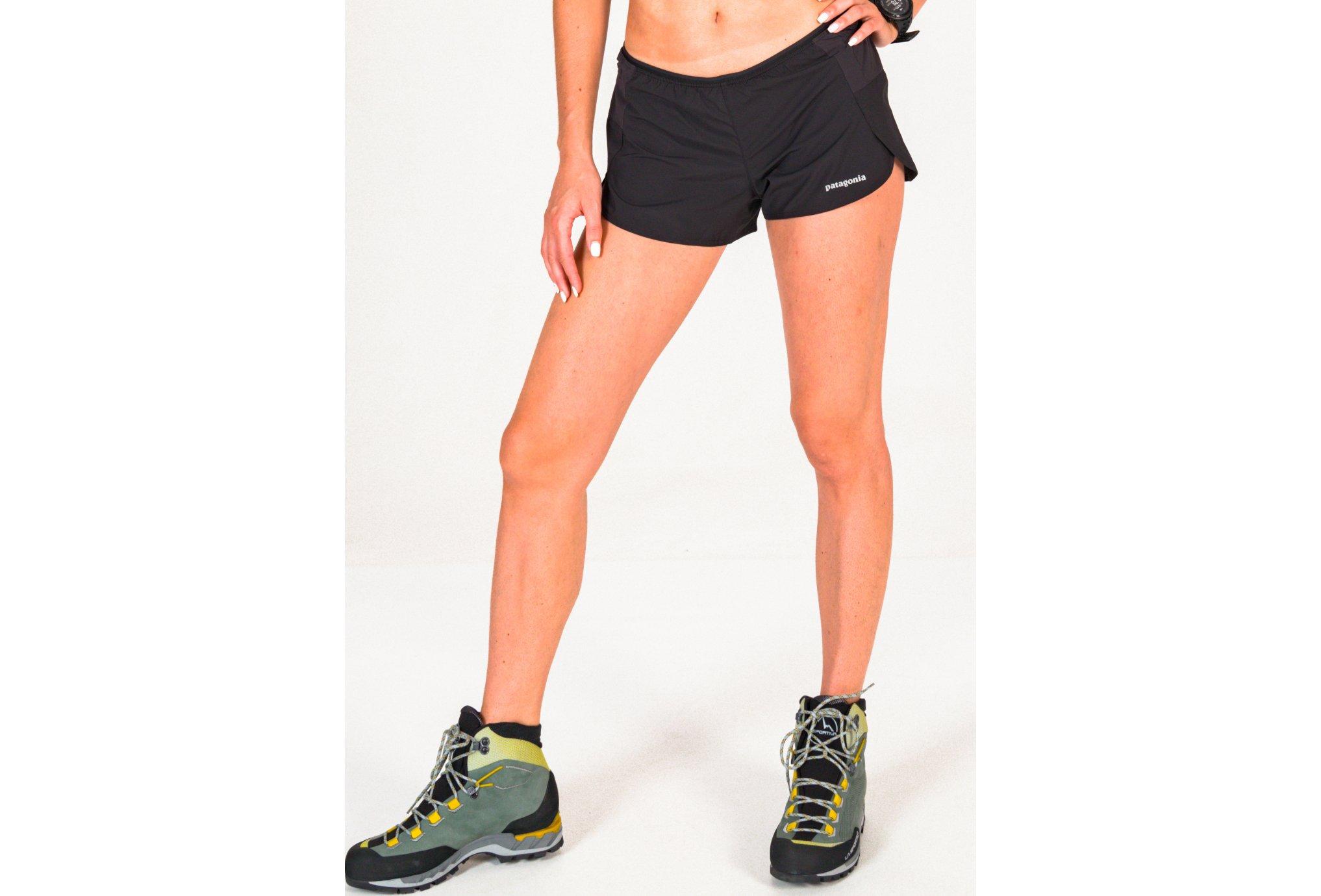 Patagonia Strider Pro W vêtement running femme