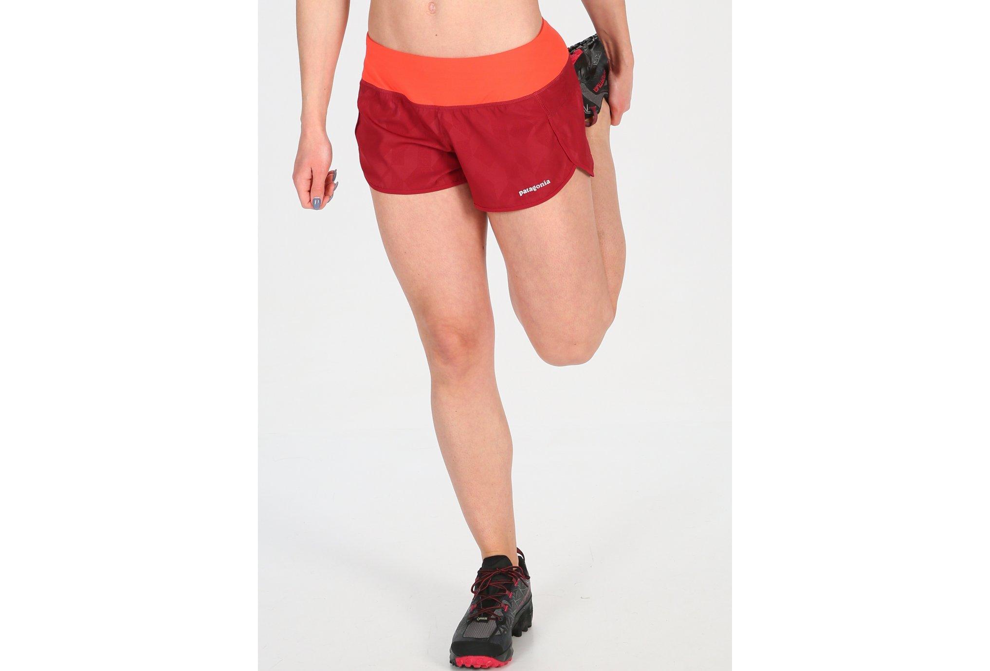 Patagonia Strider W vêtement running femme