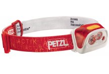 Petzl Actik Core - 350 lumens