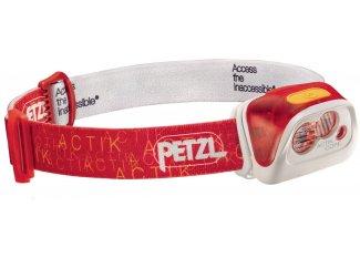 Petzl Linterna frontal Actik Core-350 lúmenes