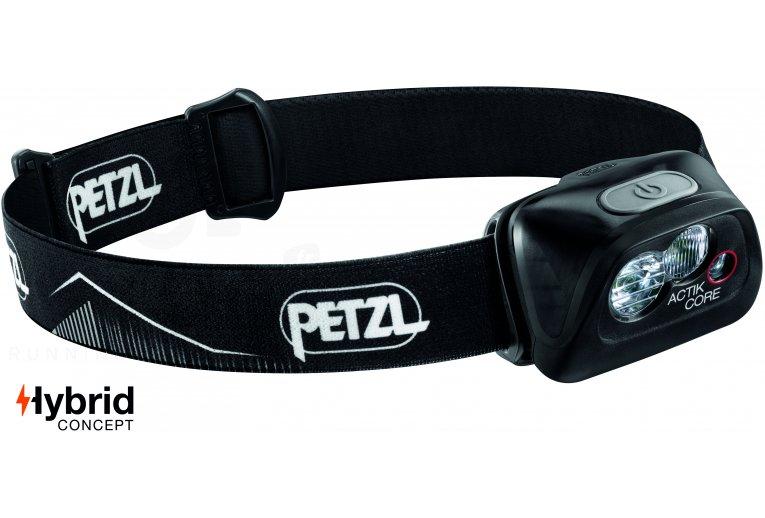Petzl Actik Core 450 lumens