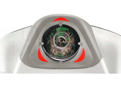 Petzl Nao Reactive Lighting - 575 lumens