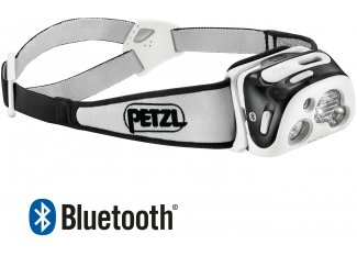 Petzl Reactik+ Bluetooth Smart - 300 lumens