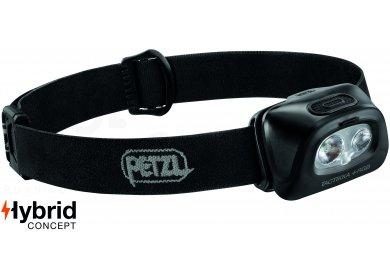 Petzl Tactikka + RGB - 350 lumens