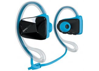 Play2Run Auriculares plegables Bluetooth 4.0 BPH100