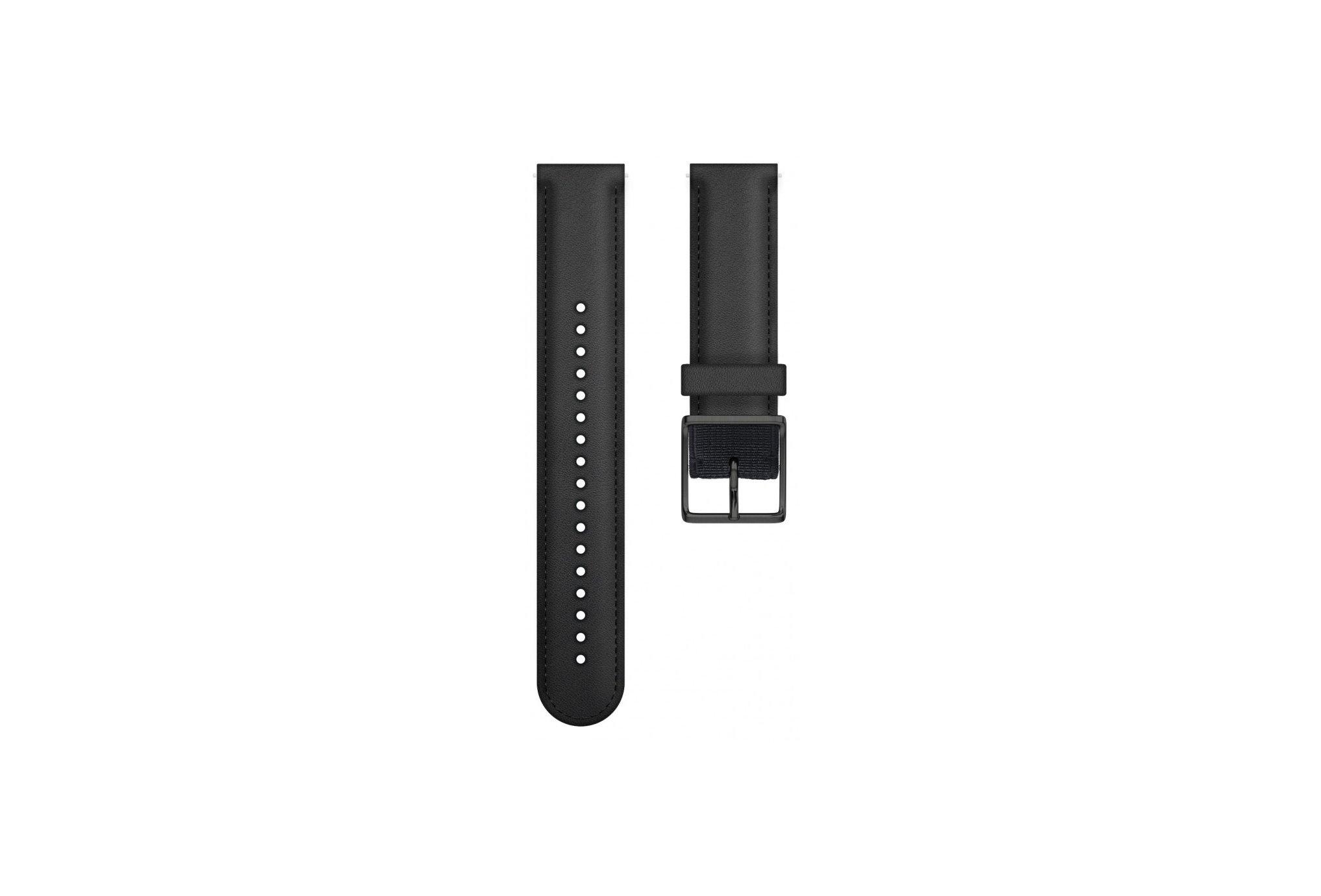 Polar Bracelet cuir Ignite -M/L Accessoires montres/ Bracelets