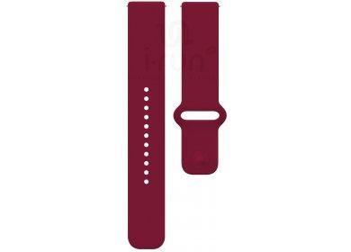 Polar Bracelet Unite et Ignite 20 mm - S/L