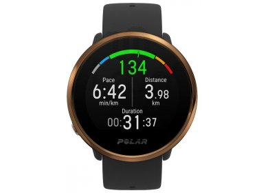Polar Pack Vantage M Edition Copper + Ignite Edition Copper