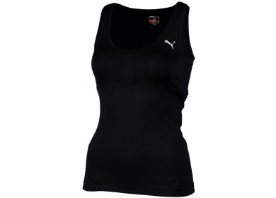 Puma Débardeur TP Trend 2 en 1 W pas cher - Vêtements femme running ... 6d1a9448ce1