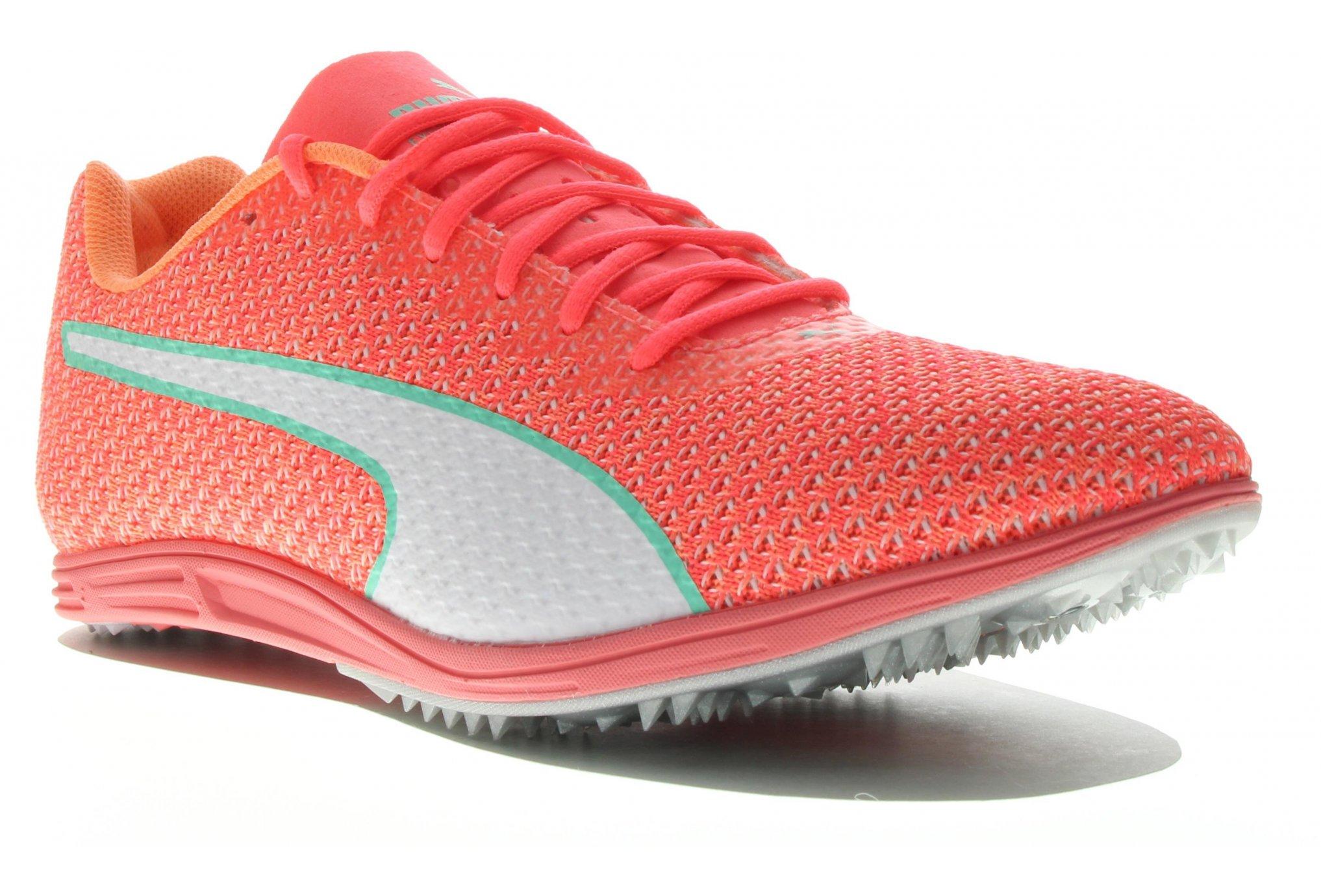 Puma EvoSpeed Distance 8 W Chaussures running femme