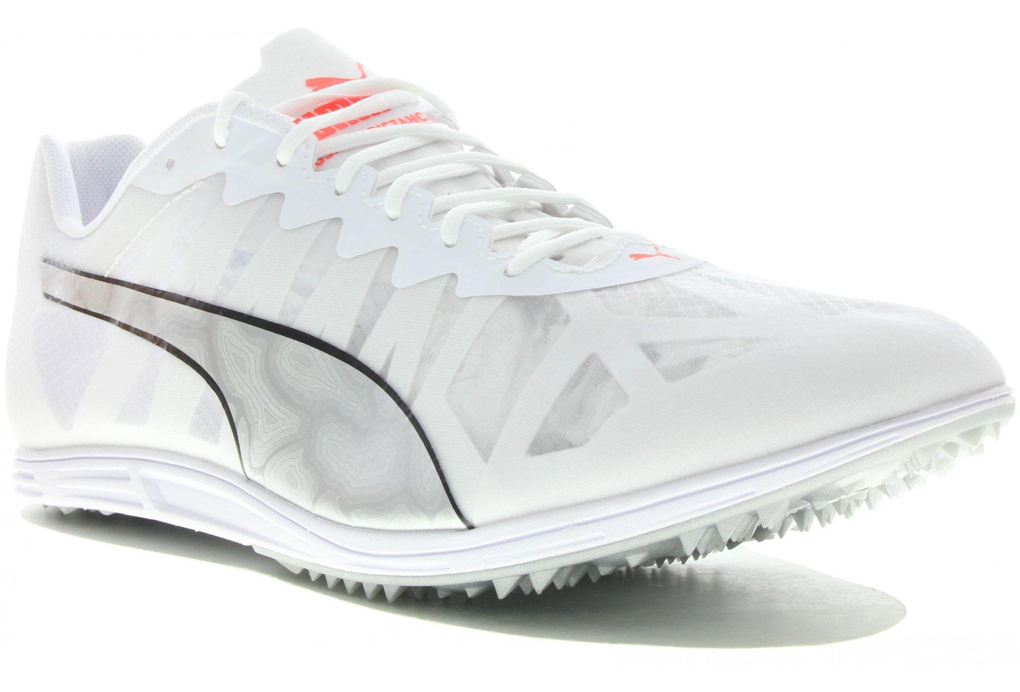 Puma evoSPEED Distance 9 M Chaussures homme