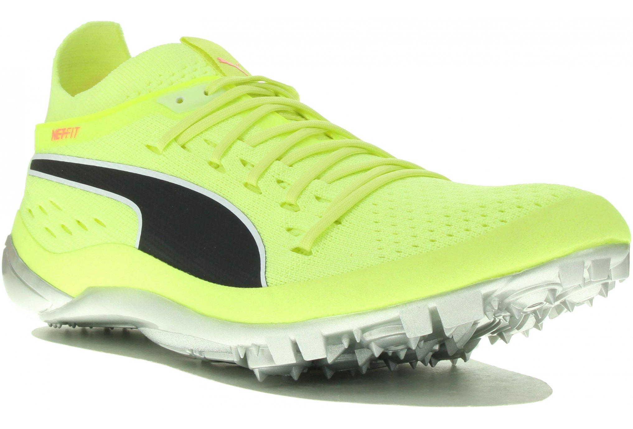 Puma EvoSpeed Netfit Sprint 2 M Chaussures homme