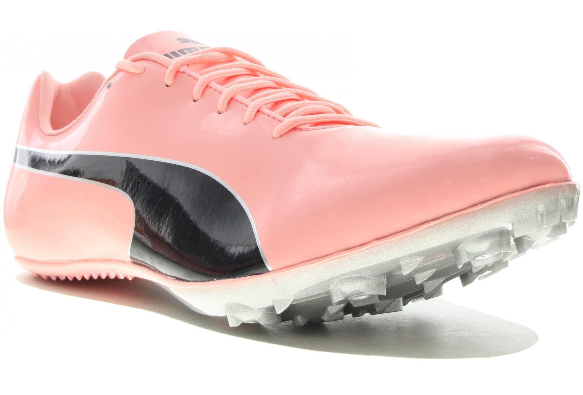 Puma EvoSpeed Sprint 10 W Chaussures running femme