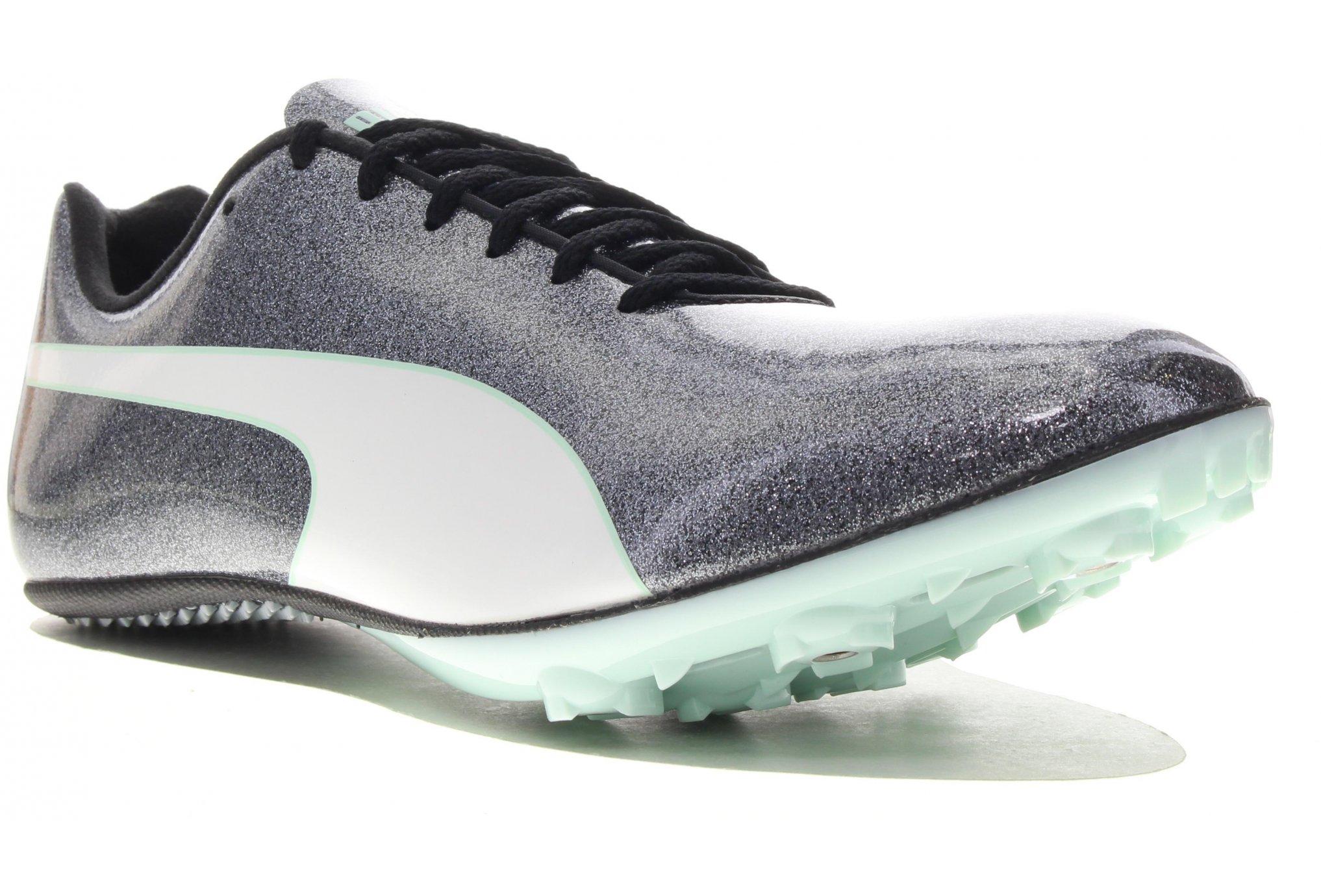 Puma EvoSpeed Sprint 9 W Diététique Chaussures femme