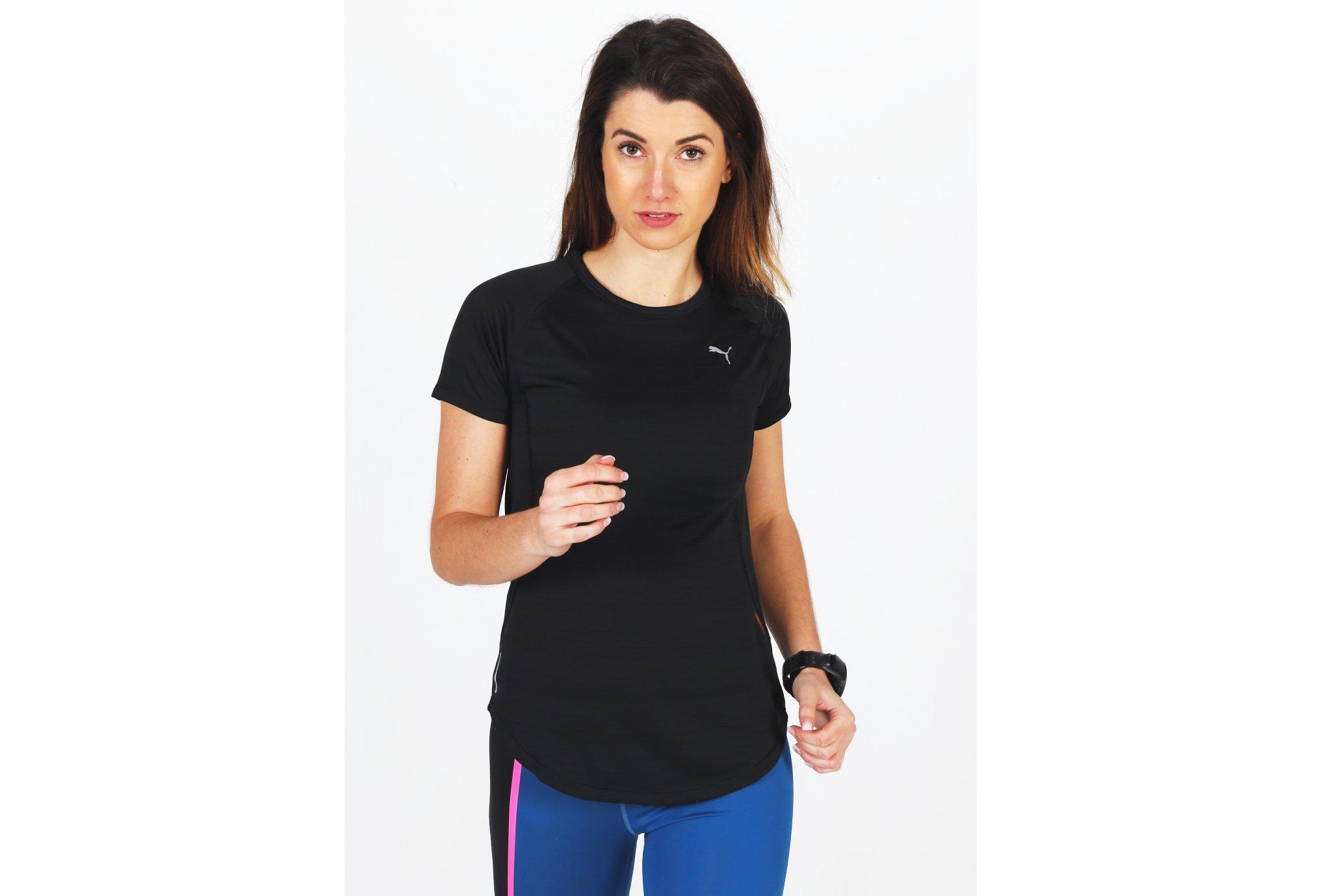 Puma Get Fast Thermo R+ W Diététique Vêtements femme