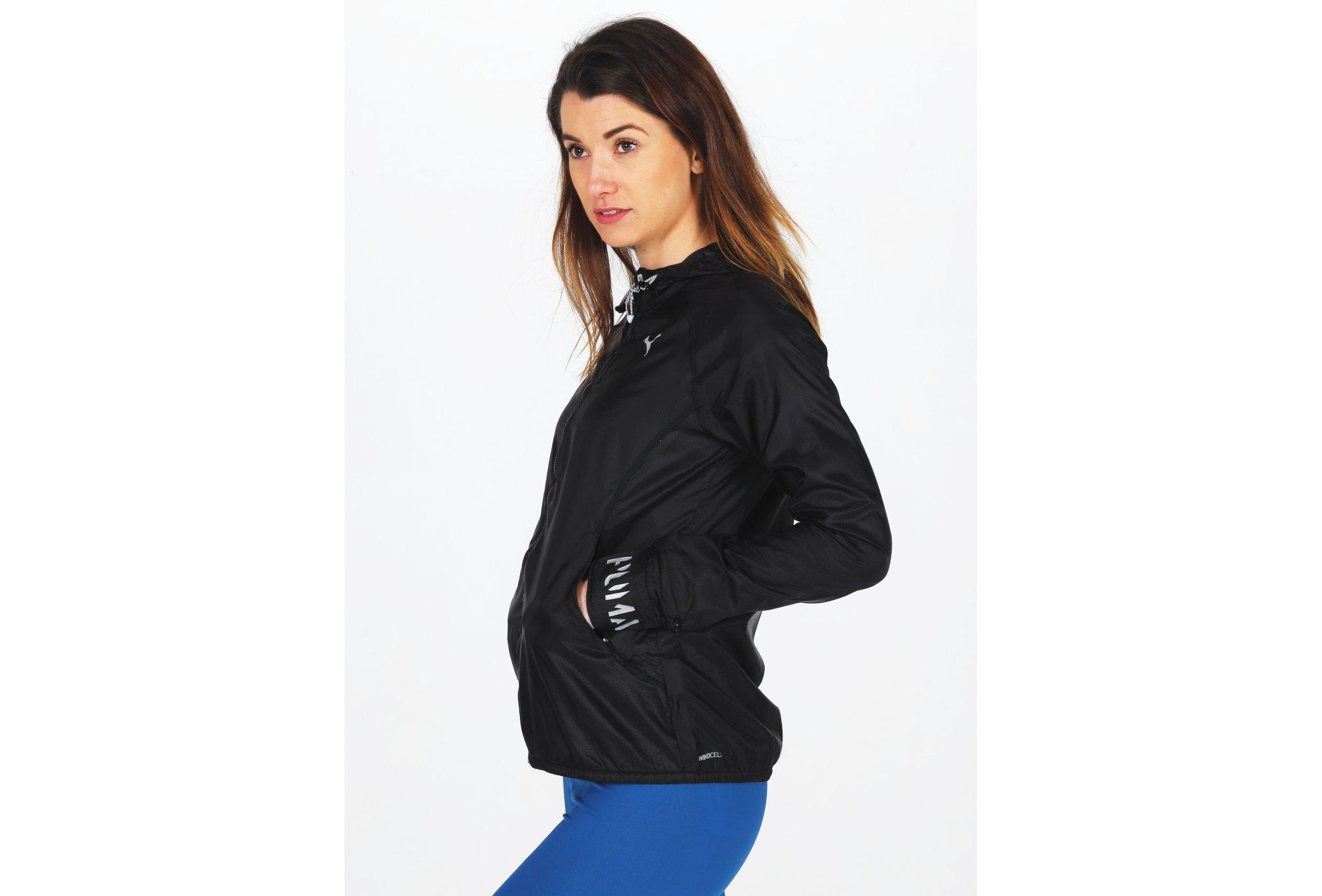 Puma Get Fast W vêtement running femme