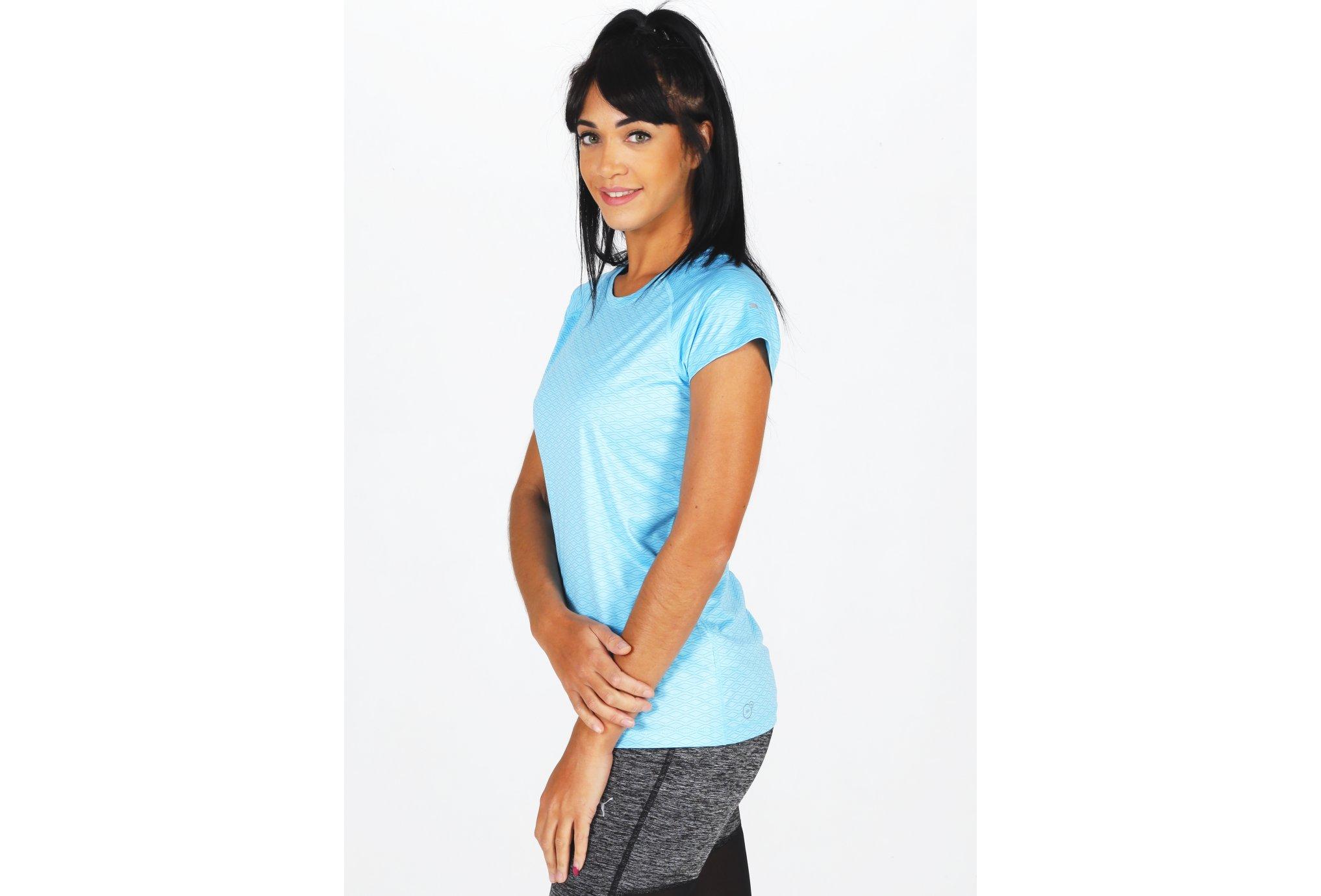 Puma Graphic W Diététique Vêtements femme